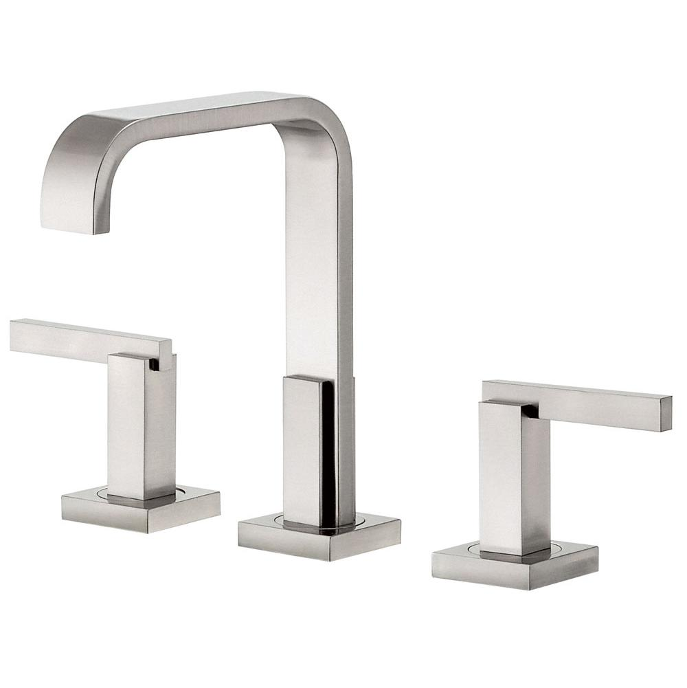 Faucets Bathroom Sink Faucets Mini Widespread H2o Supply Inc