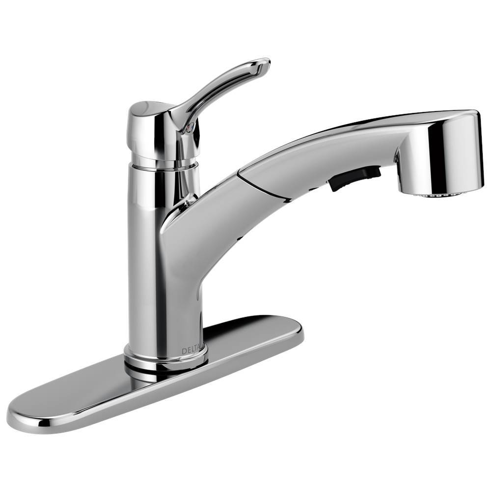 Delta Faucet | H2O Supply Inc - Lewisville-Dallas-Fort-Worth