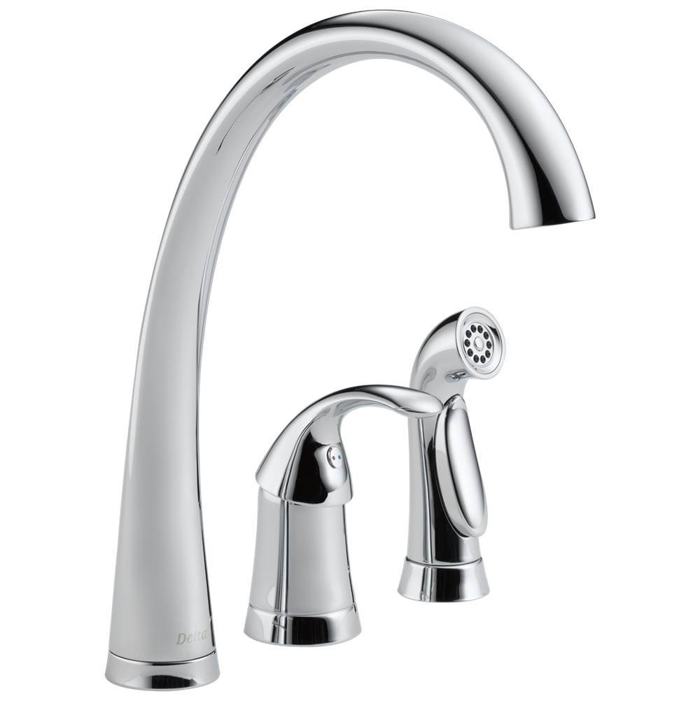 Delta Faucet Pilar | H2O Supply Inc - Lewisville-Dallas-Fort-Worth ...