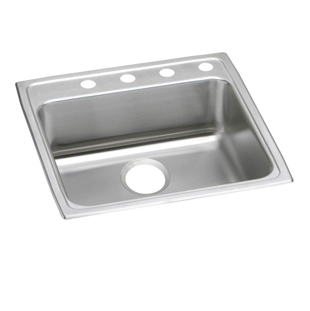 Elkay Drop In Kitchen Sinks item LRAD2222503