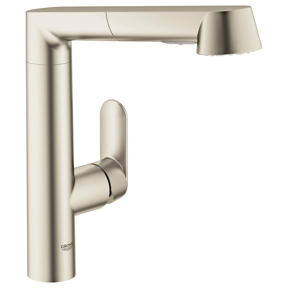 Grohe Faucets Kitchen Faucets   H2O Supply Inc - Lewisville-Dallas ...