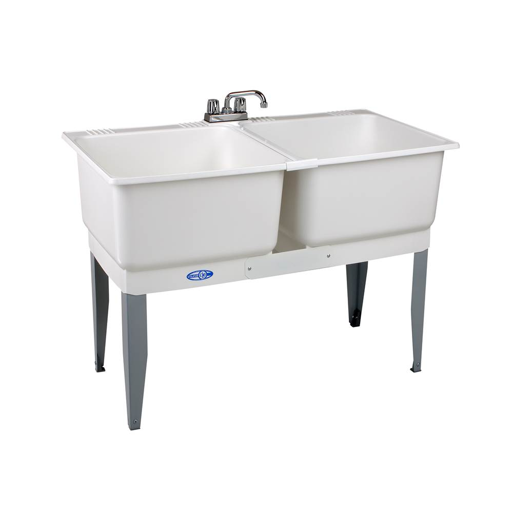 Sinks Laundry And Utility Sinks | H2O Supply Inc - Lewisville-Dallas ...