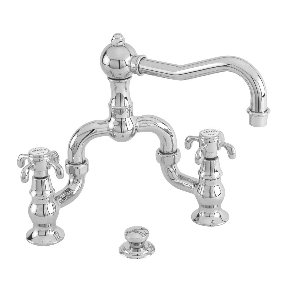 Bathroom Faucets Dallas faucets bathroom sink faucets widespread | h2o supply inc