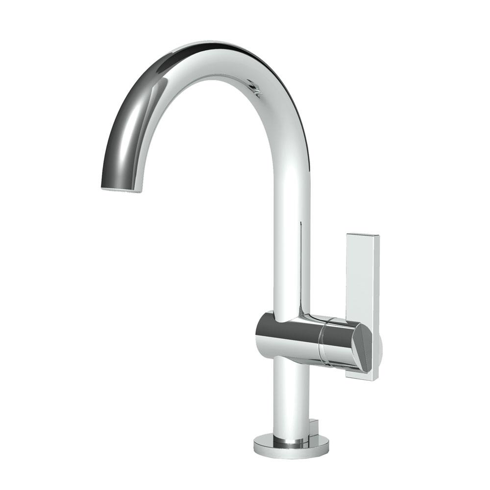 Faucets Bathroom Sink Faucets Single Hole | H2O Supply Inc ...