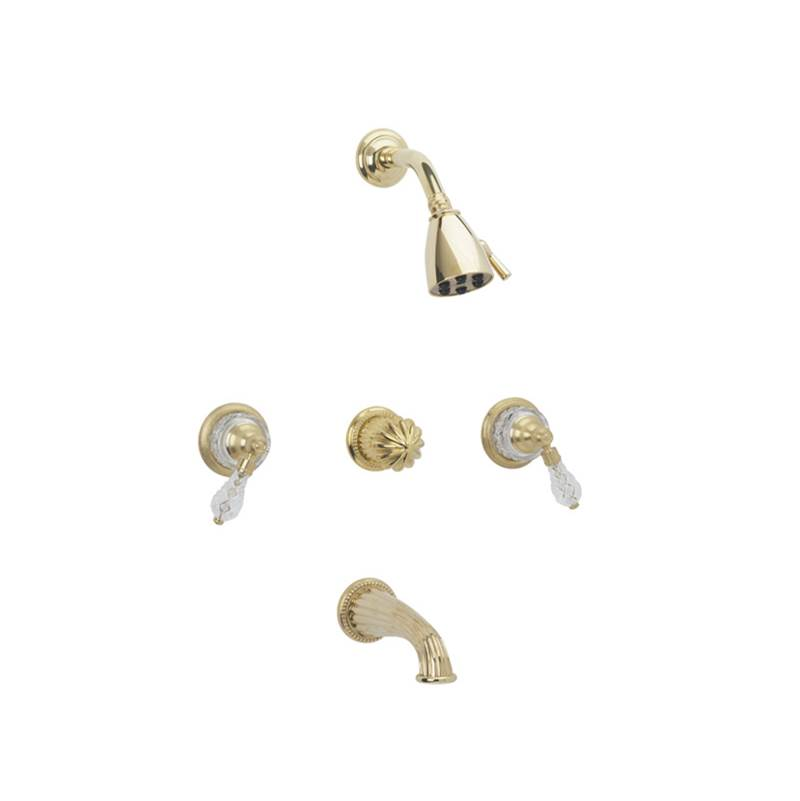 Phylrich  Tub And Shower Faucets item K2181/015