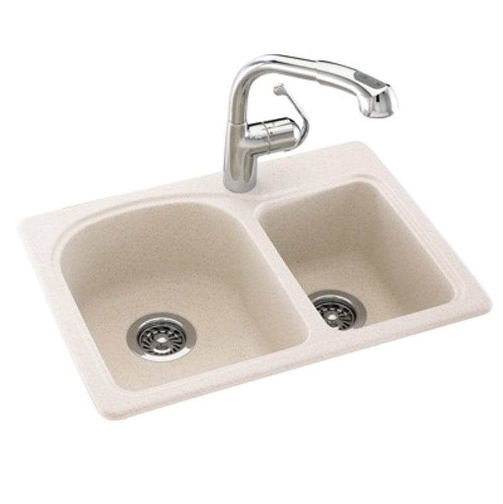 Kitchen Sinks Pewter | H2O Supply Inc - Lewisville-Dallas-Fort-Worth ...