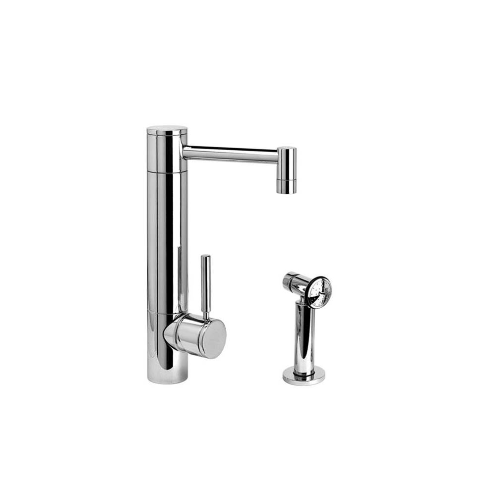 Waterstone Single Hole Kitchen Faucets item 3500-CHB